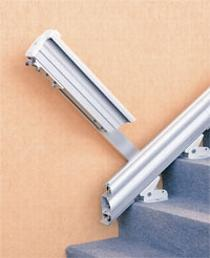 Sterling-2000-hinged-track