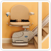 Sterling Simplicity Stair Lift