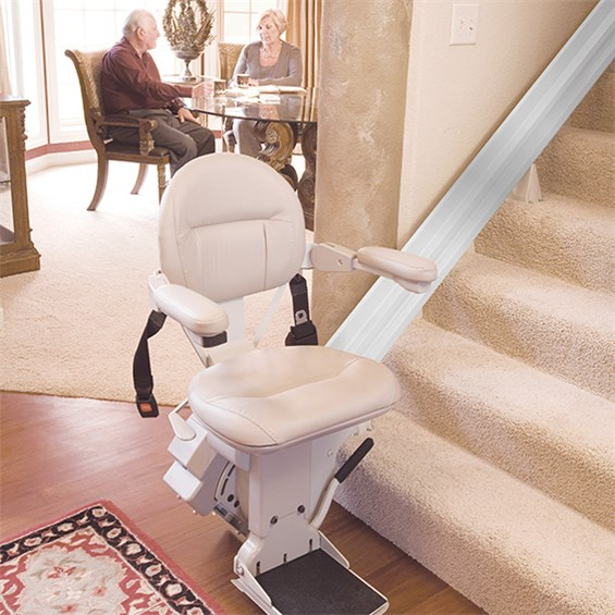 Common myths about stair lifts